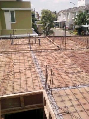 jasa perbaikan rumah, jasa renovasi rumah di bekasi, bangunan rumah,
