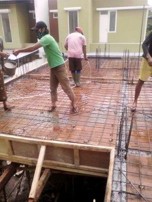 kontraktor rumah malang, jasa borongan bangunan, jasa renovasi kantor,